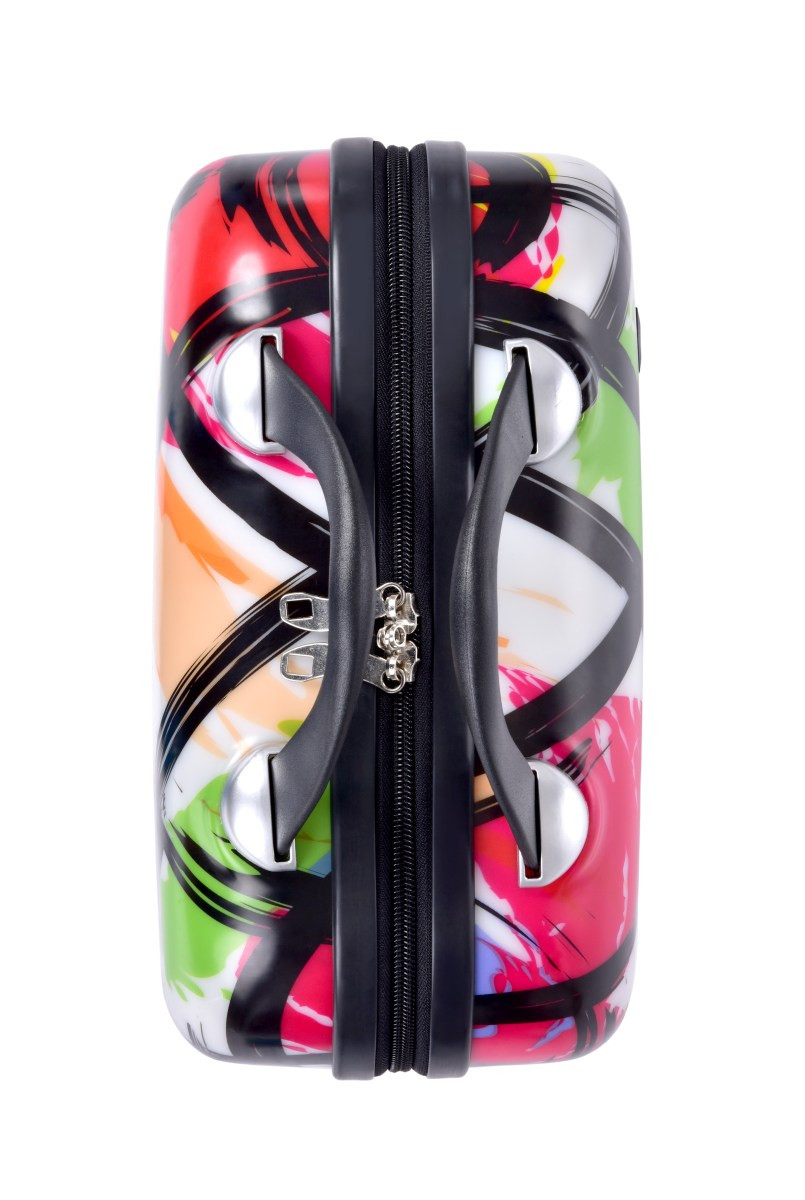 Kufr příruční menší, COLOR