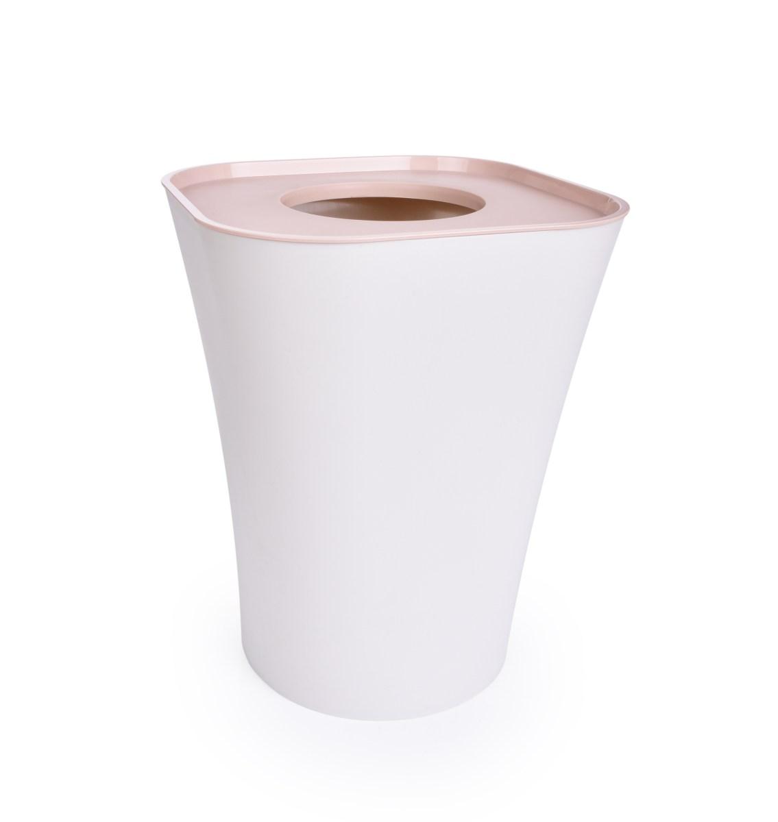 9 L elegantní odpadkový koš