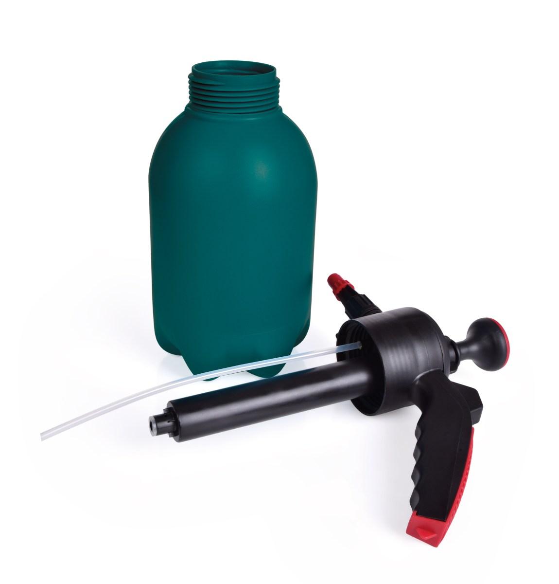 2 L ruční tlakový rozprašovač/postřikovač TLAKOSTŘIK