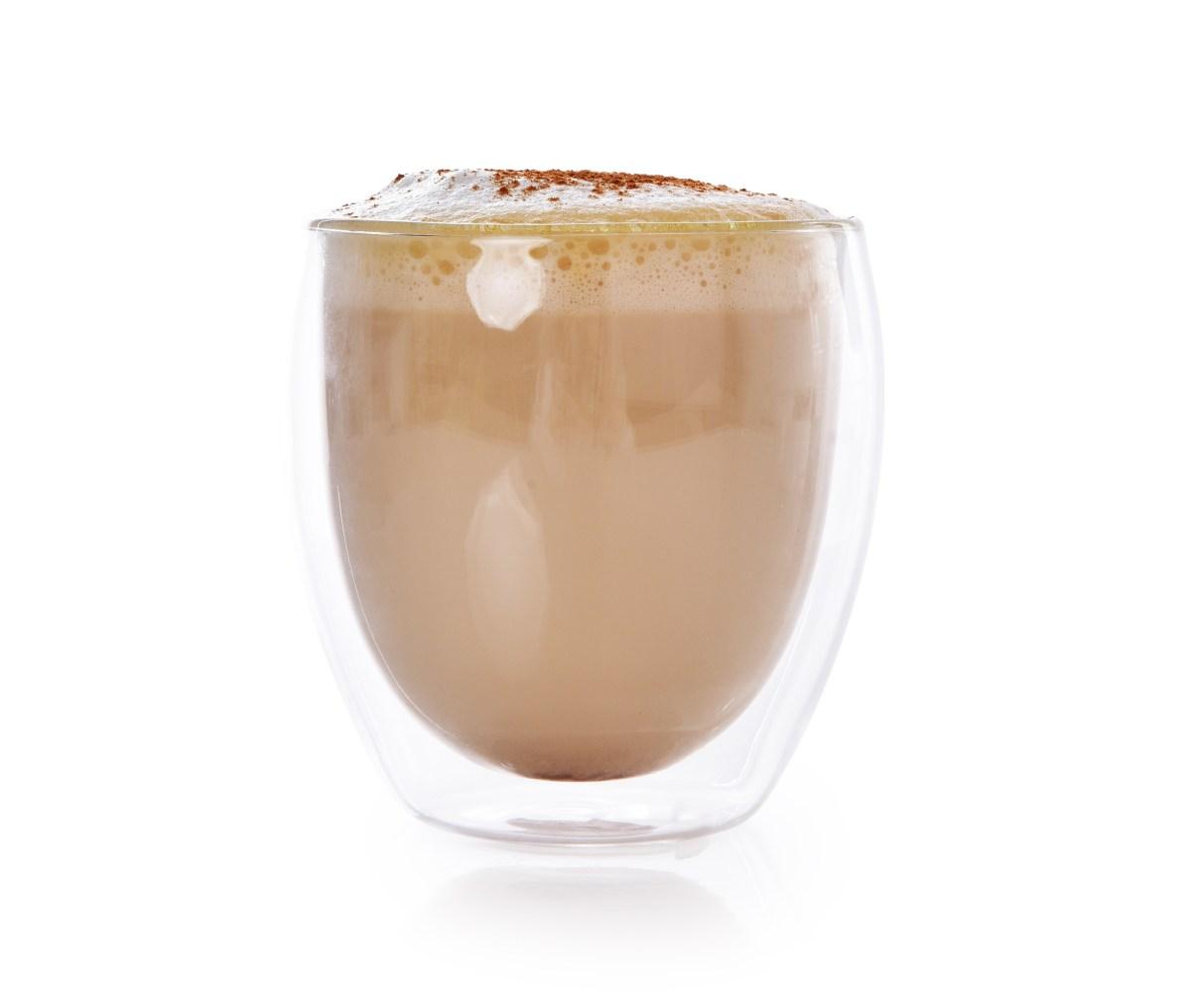 250 ml dvoustěnná TERMO sklenice BOROSIL DOUBLE-GLASS