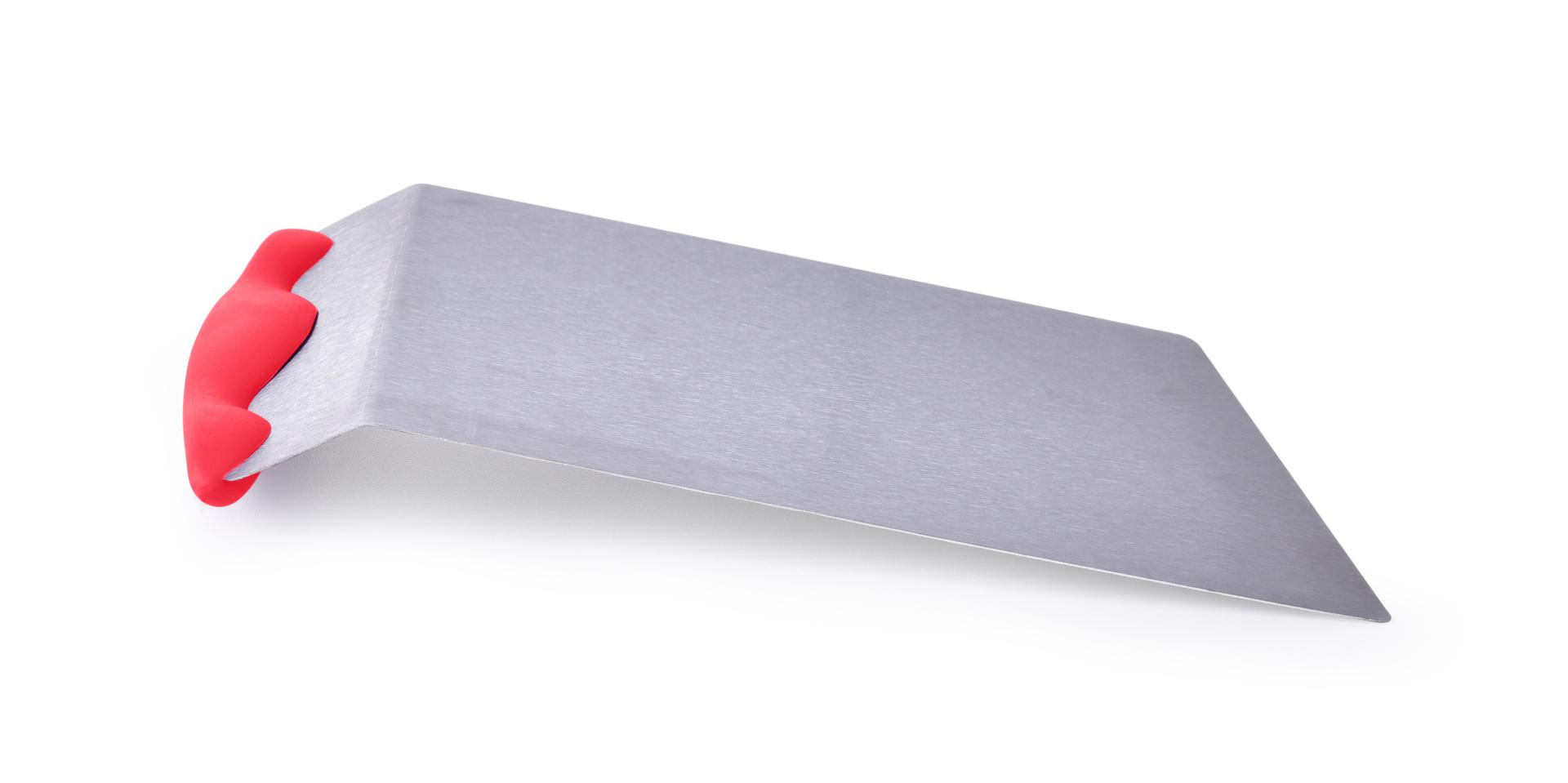 DA268411-XXL široká stierka / špachtľa pre cukrárov a pekárov