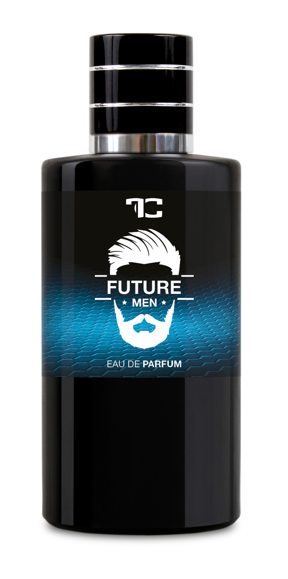 EDP parfémová voda FUTURE MEN® PLATINUM 100 ml