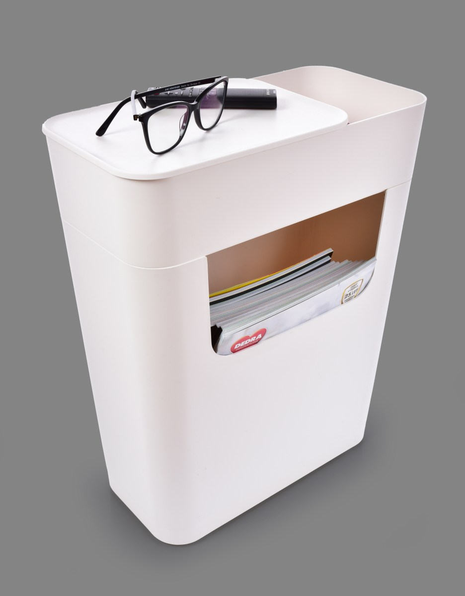 VÍCEÚČELOVÝ UNIVERZÁLNÍ BOX se 4 kolečky pro snadnou manipulaci