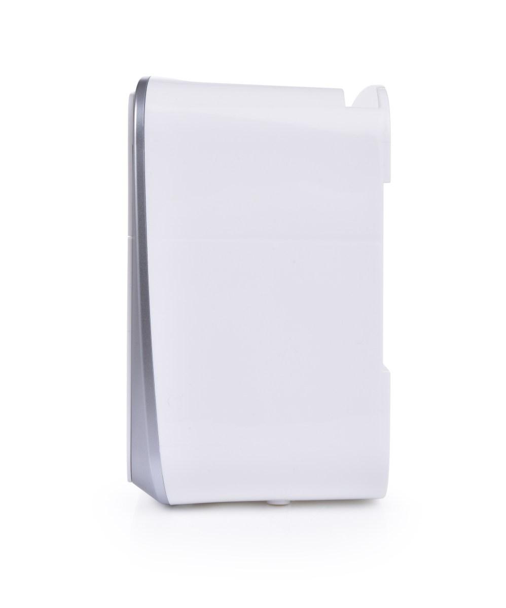 WC závěsná skříňka na toaletní papír