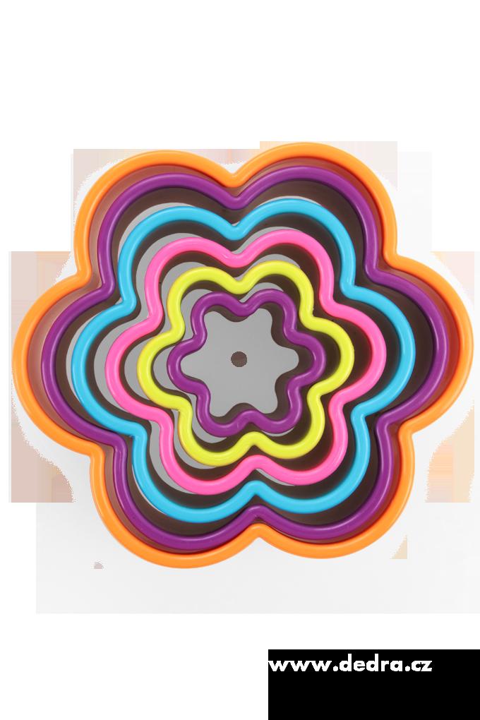 DA6028-KYTIČKY vykrajovátka 6 ks  v dózičce