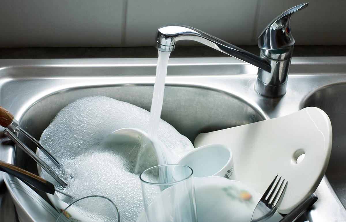 Aktivní EKO pěna na ruční mytí nádobí AQUATIX EcoFoam ovocné smoothie