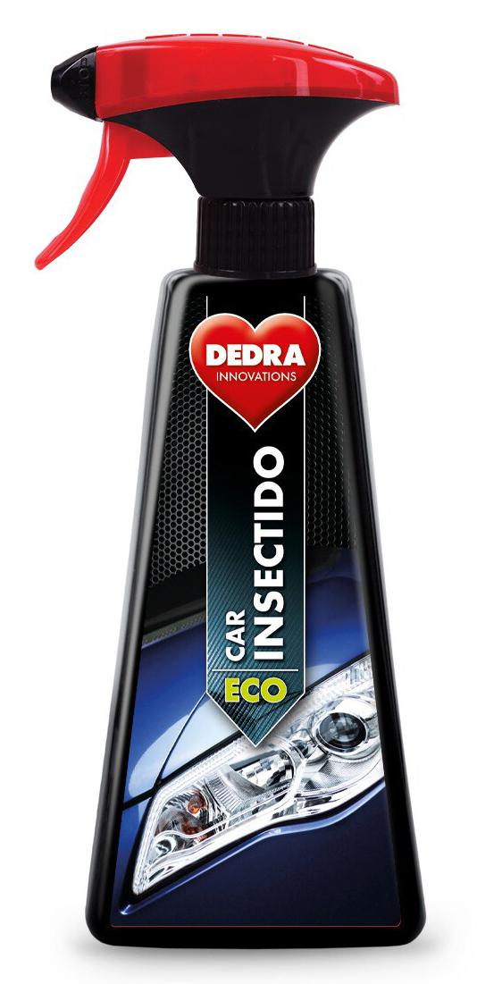 EKO odstraňovač hmyzu a nečistot z automobilových povrchů ECO CAR INSECTIDO