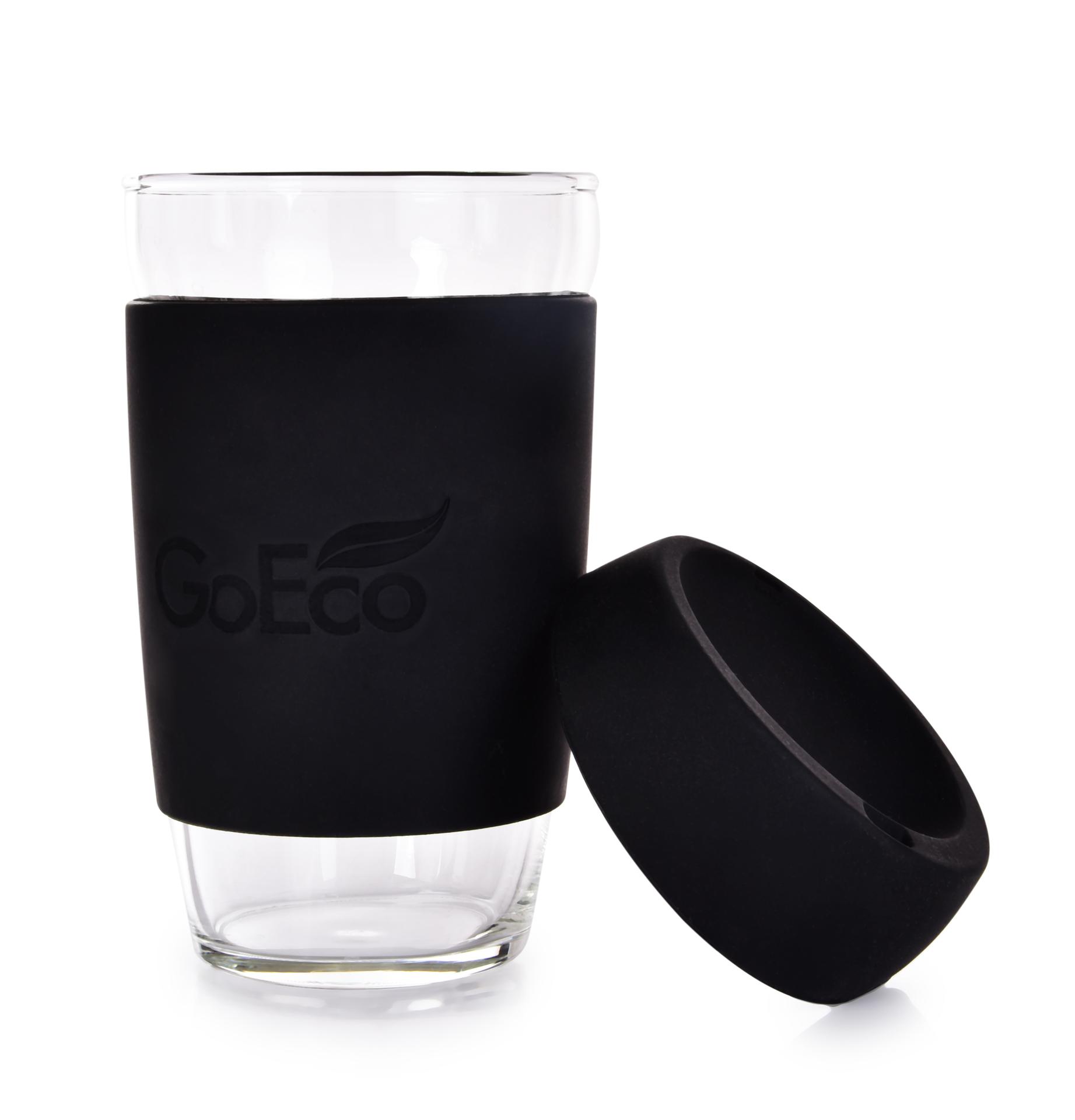 500 ml skleněný hrnek KELIMERO® GoEco®