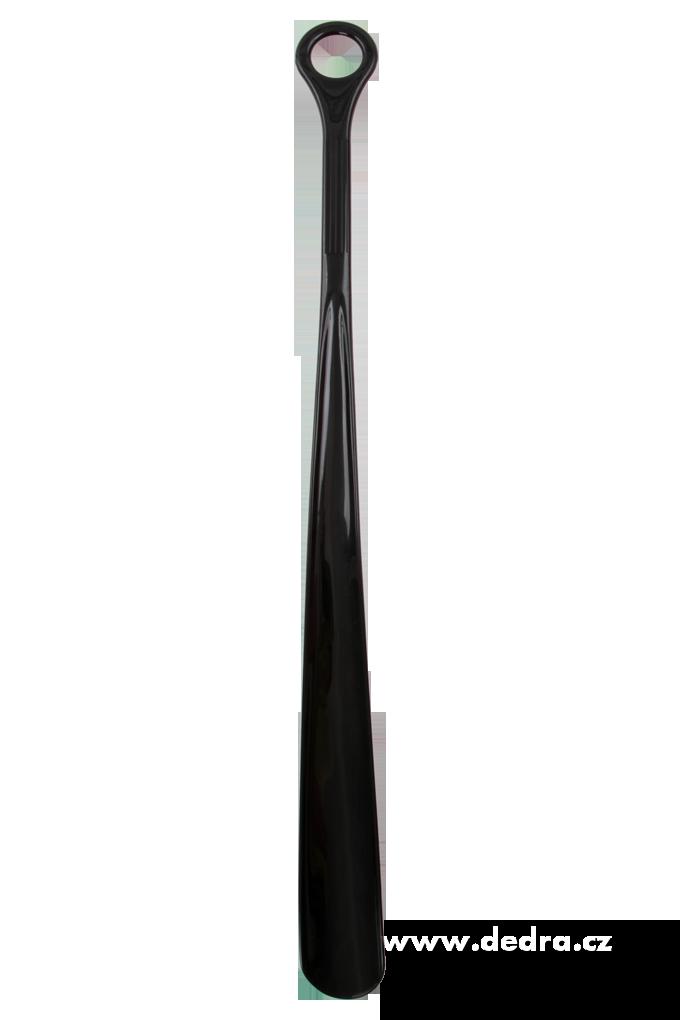Dlouhá lžíce nanazouvání obuvidélka 46,5 cm