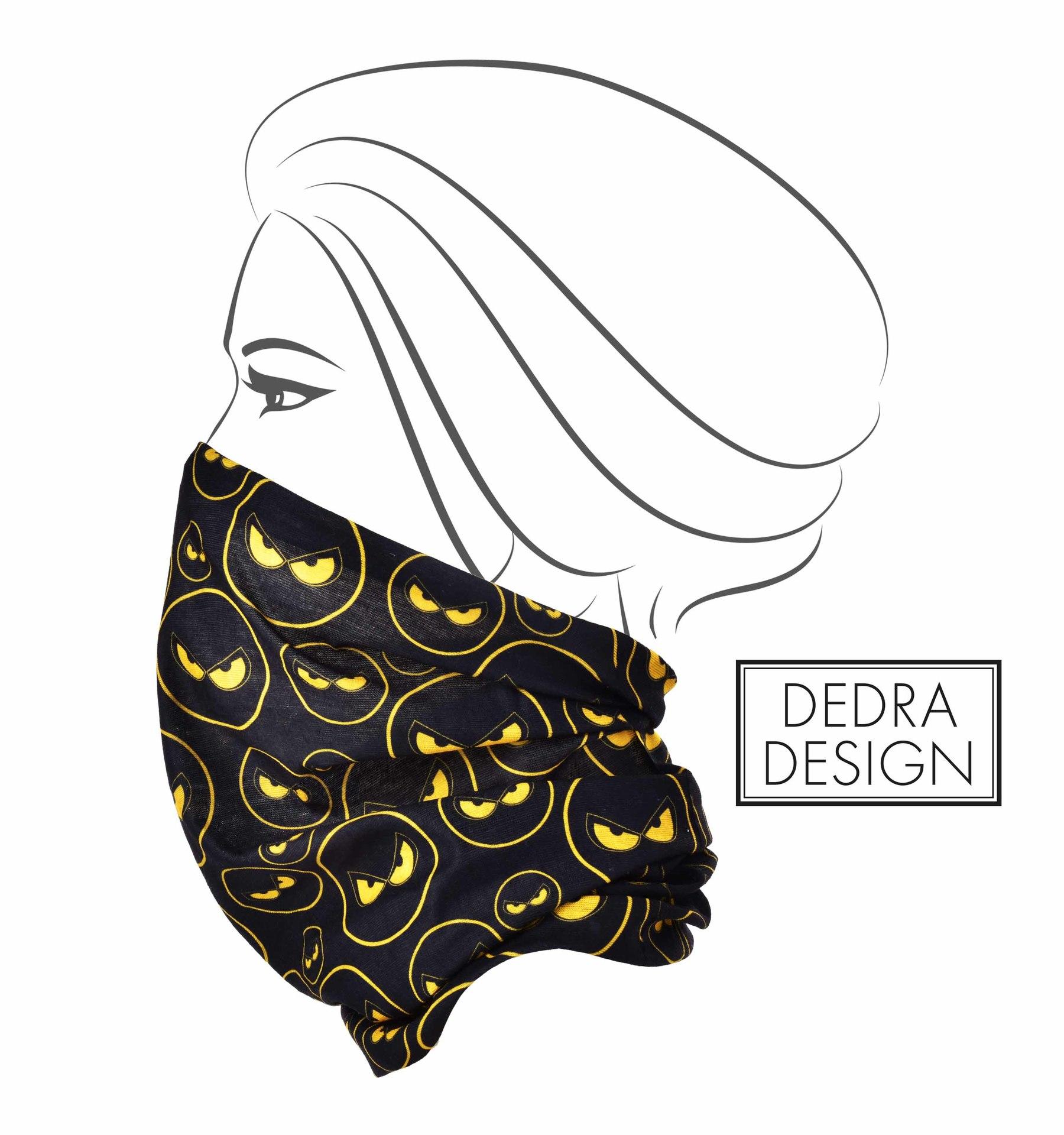 Multifunkční šátek REBELITO®