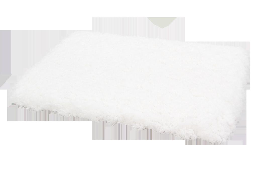 FC5931-Kúpeľňová predložka LAGOON, 40x60 cm biela