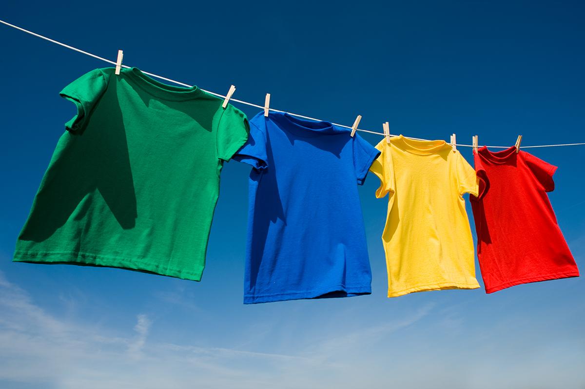 EKO prací gél na farebné prádlo, COLORITO ECOSENSITIVE