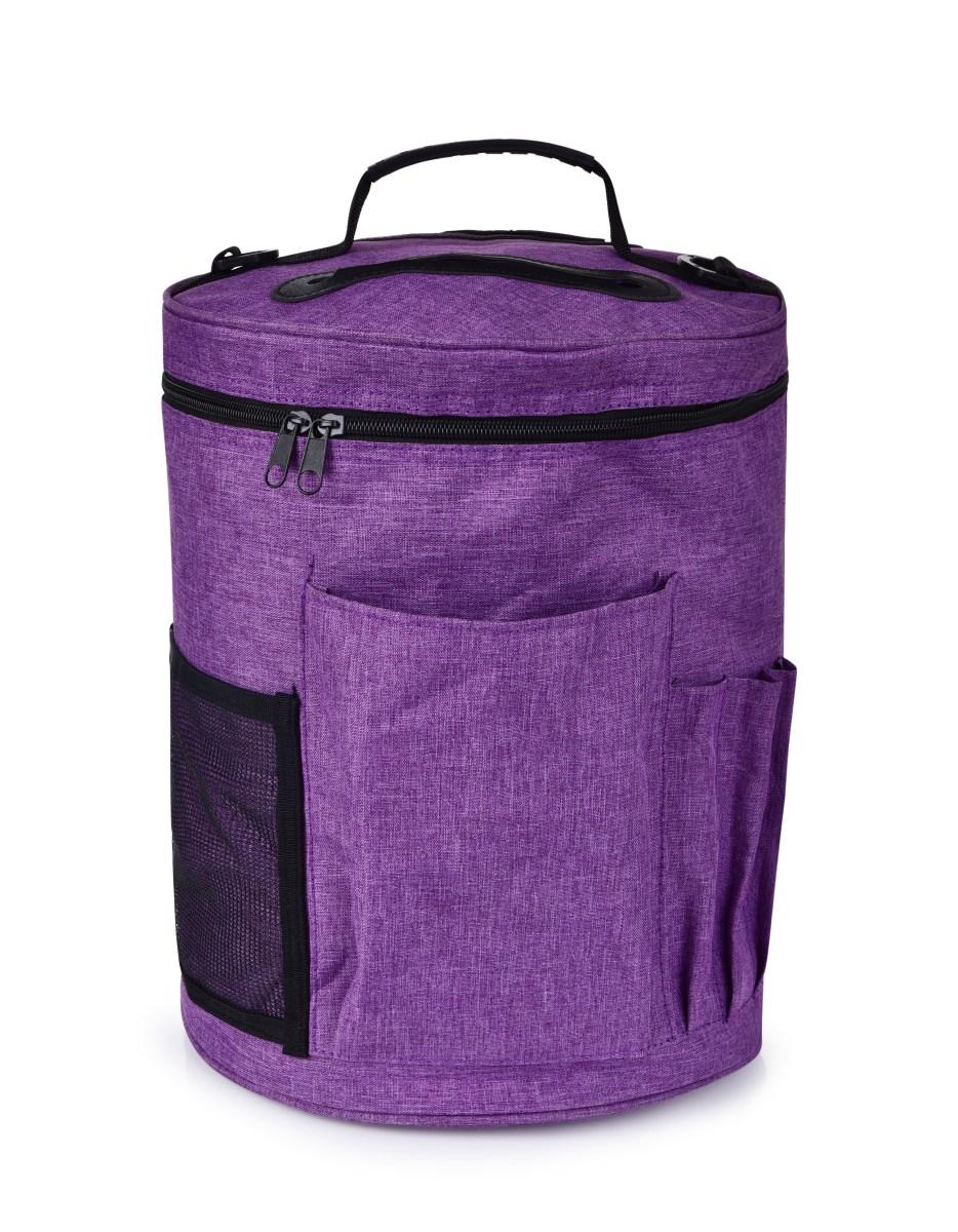 Taška/vak na šicí, pletací či vyšívací potřeby