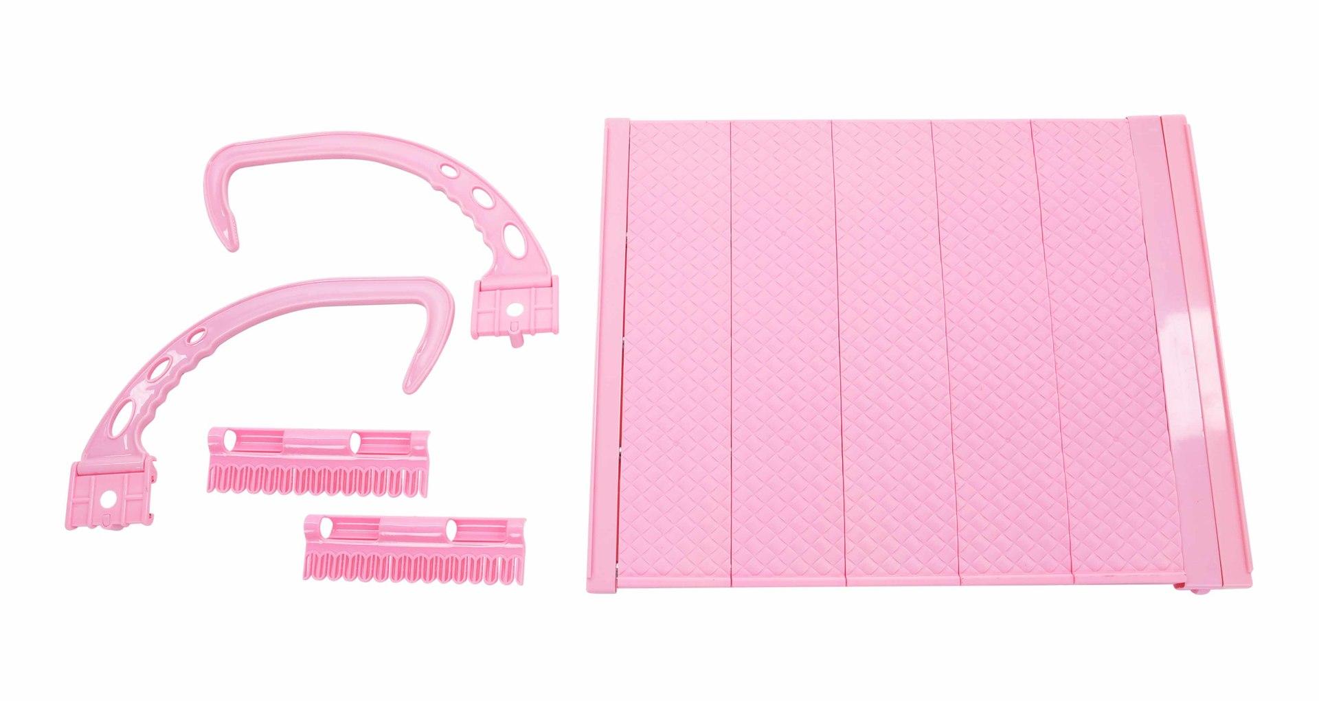 Nastavitelný sušák na radiátory, 45 až 79 cm