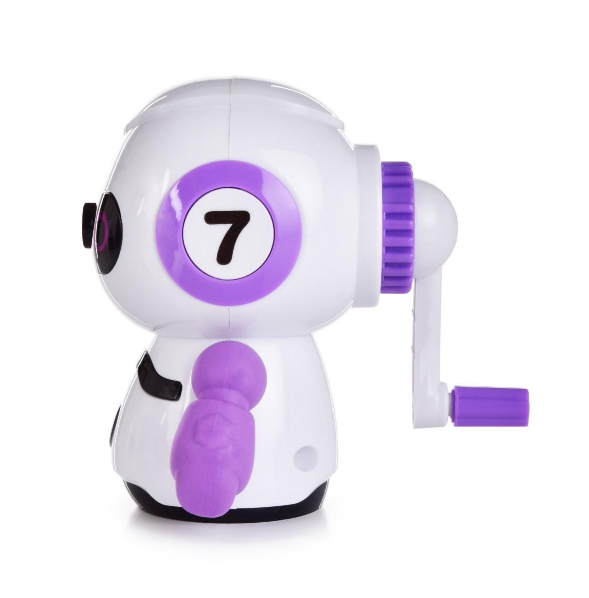 DA32813-Automatické ručné strúhadlo ROBOT