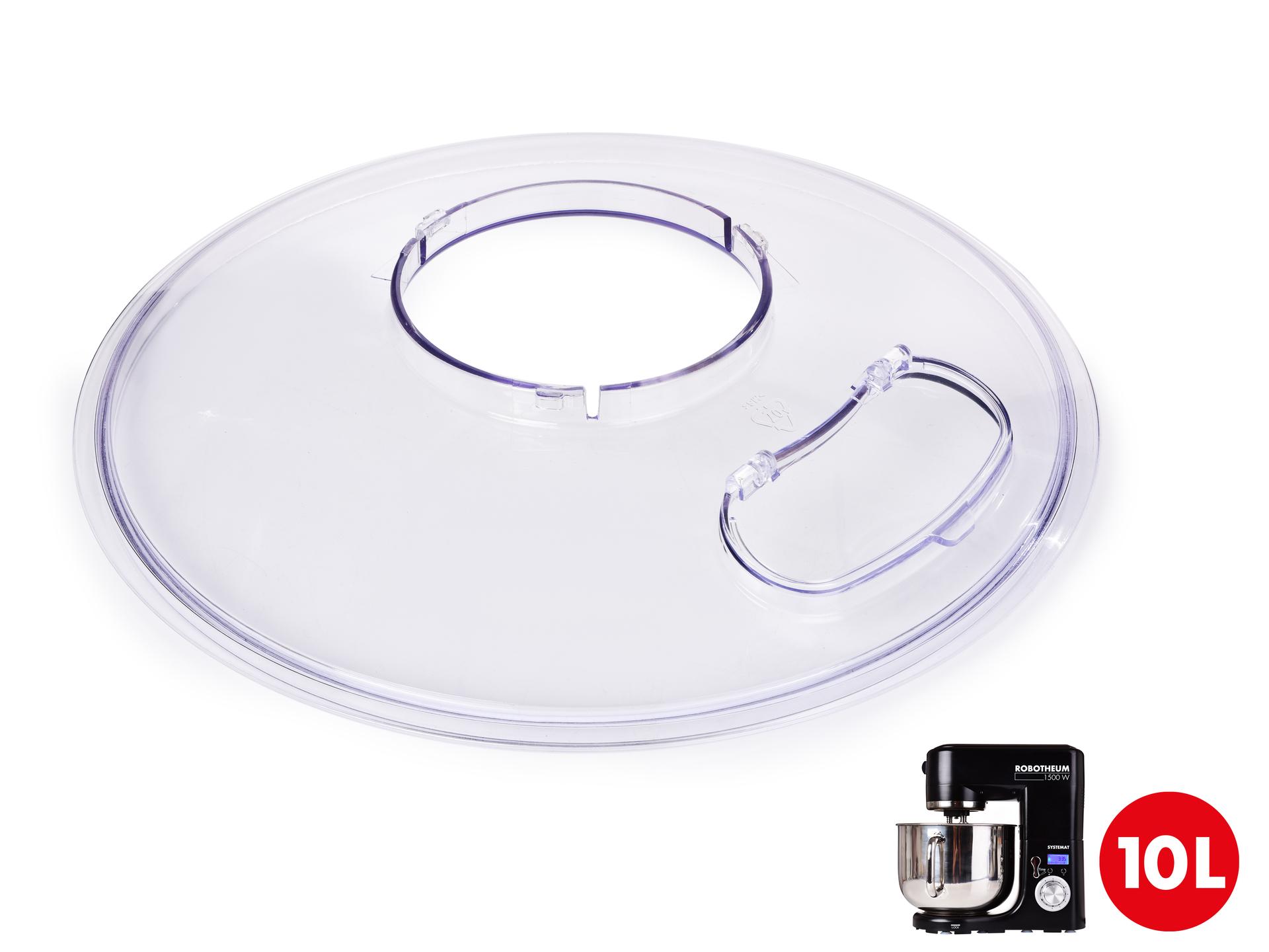 Víko nádoby 10 L, ROBOTHEUM® 1500 W
