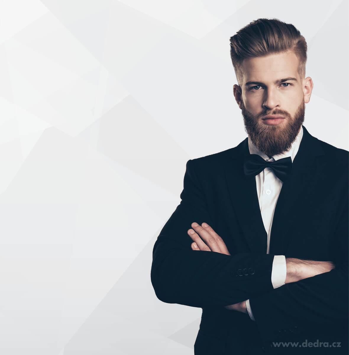 Sada 1+1 FUTURE MEN® ORIGINAL EDP + ANTIPERSPIRANT 3v1 ZDARMA