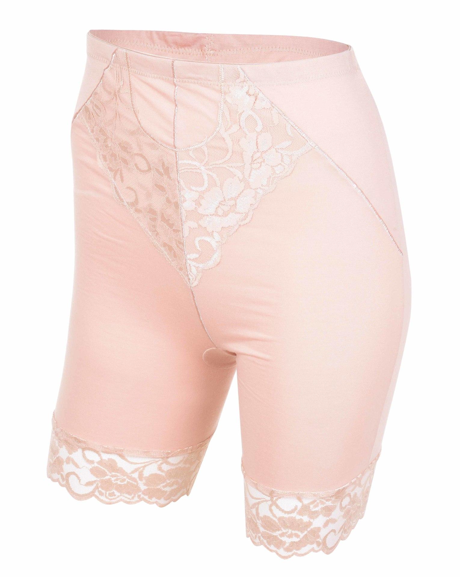 3+1 ZDARMA BRIDGET LONG, kalhotky s nohavičkami