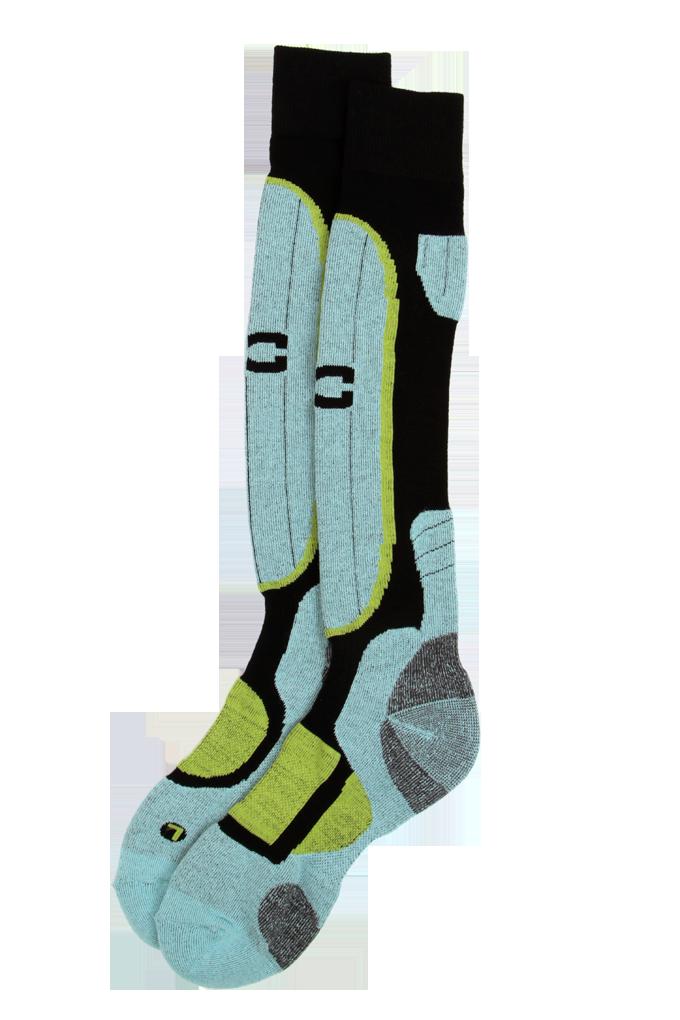 Funkční podkolenky s vláknem CoolDry  velikost 37-41