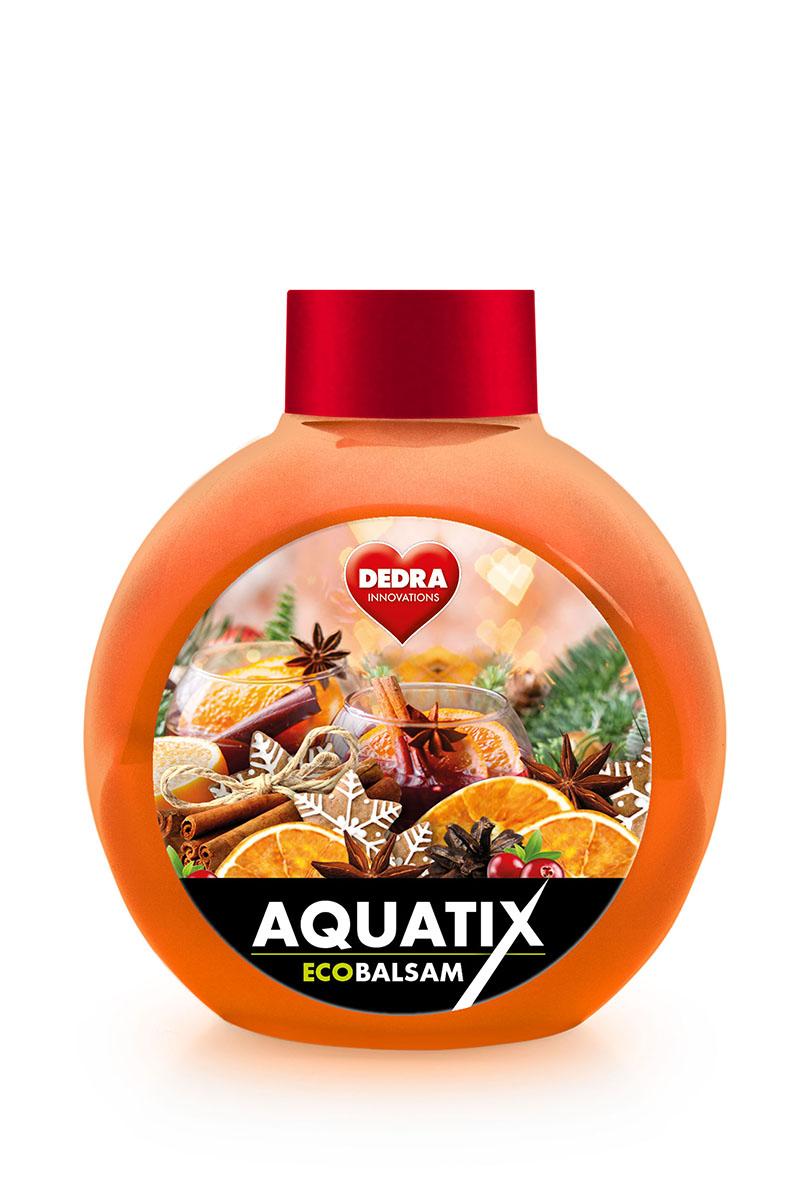EKO koncentrát na nádobí CHRISTMAS MAGIC, AQUATIX®, bez pumpičky
