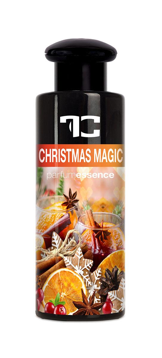 Parfémová esence CHRISTMAS MAGIC do aromalamp a difuzérů