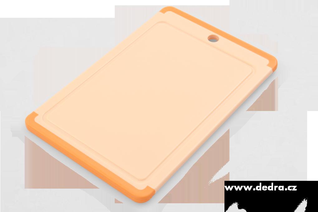 Protiskluzovékuchyňské prkénkoz odoln.plastu s ABS