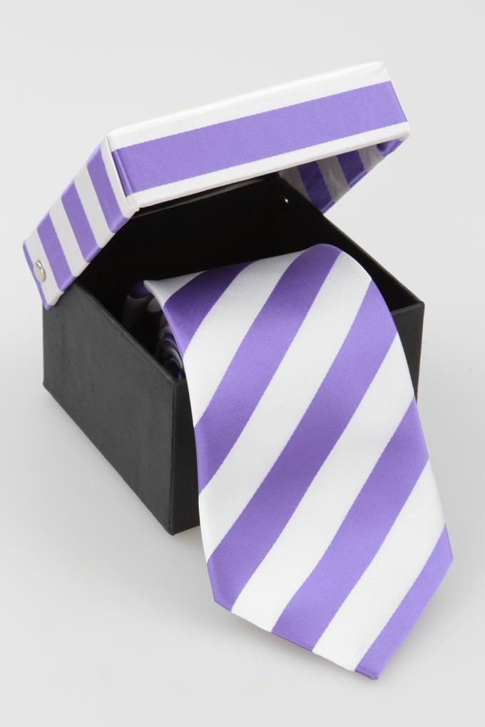 FC6481-Etienne pánska hodvábna kravata