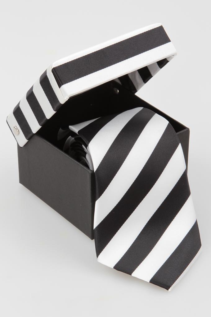 FC6482-Etienne pánska hodvábna kravata