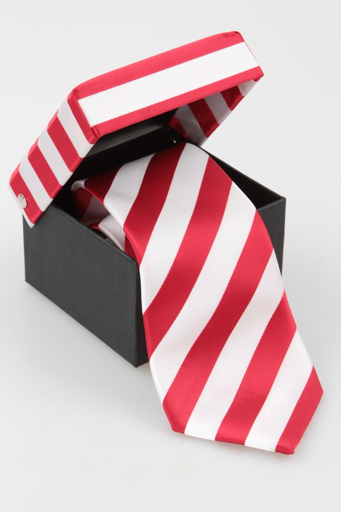 FC6485-Etienne pánska hodvábna kravata