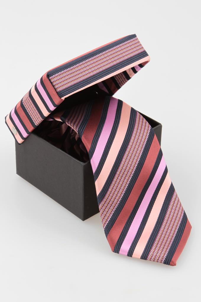 FC6489-Etienne pánska hodvábna kravata