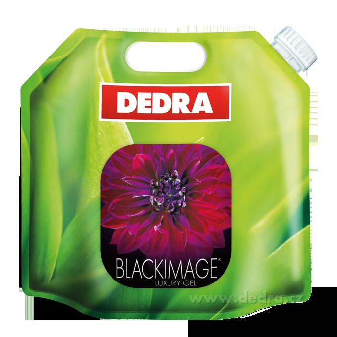 BLACKIMAGE gelGREENPACK prací gelna černé a tmavé