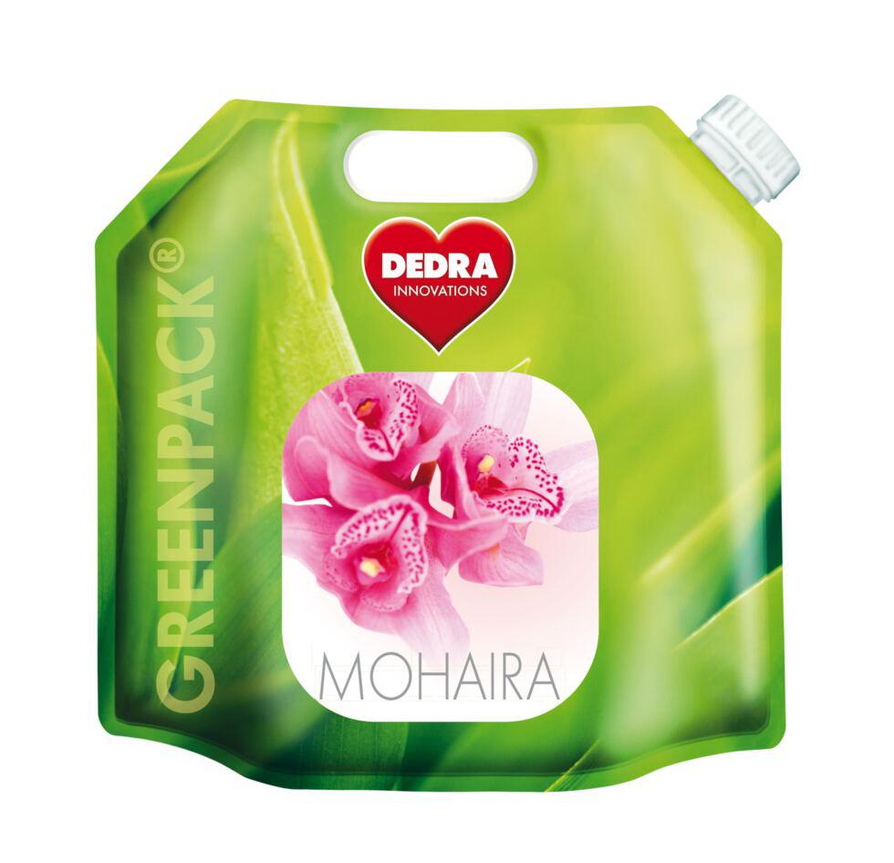 MOHAIRA gel na jemné a pletené prádlo, v obalu GREENPACK