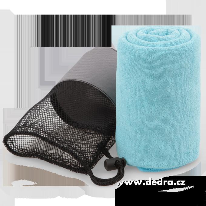 XXL ultrasavá podložka/ručník