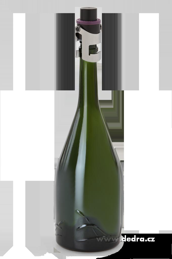 DA7067-FLAŠKÁTOR uzáver s poistkou na šampanské