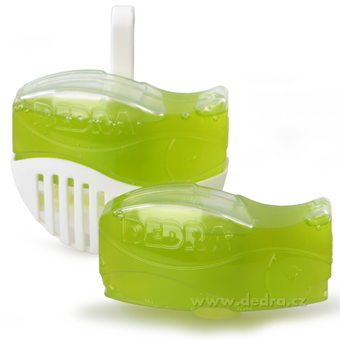 AQUARIUM - green apple toilet parfum