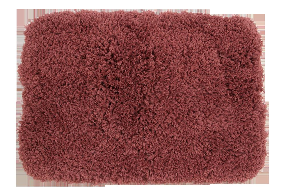 Koupelnová předložkaLAGOON, 40x60 cmčokoládová