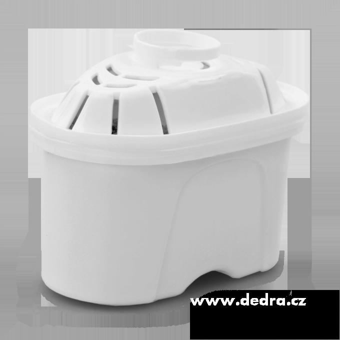 DA7200-3ks vodných filtrov do filtračnej kanvice systémy