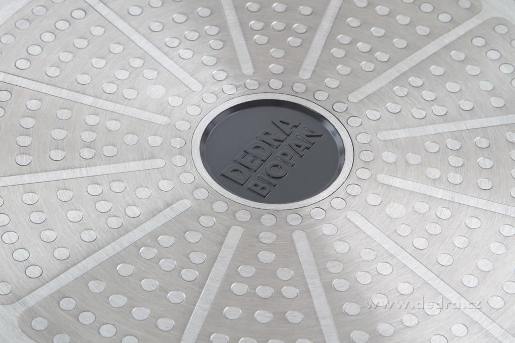 BIOPAN pánev průměr 20 cm keramický povrch
