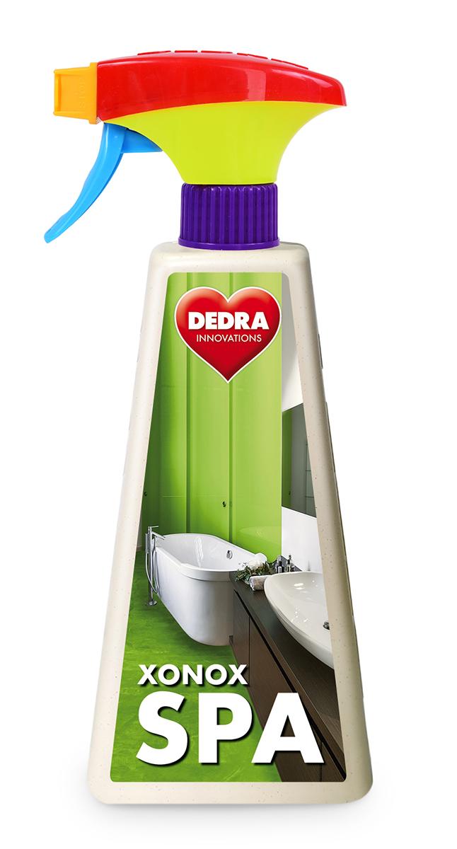 Intenzívny čistič na kúpeľne XONOX SPA 500 ml