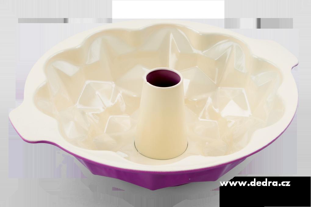XL forma na bábovku 31 cm, BIOPAN exclusive