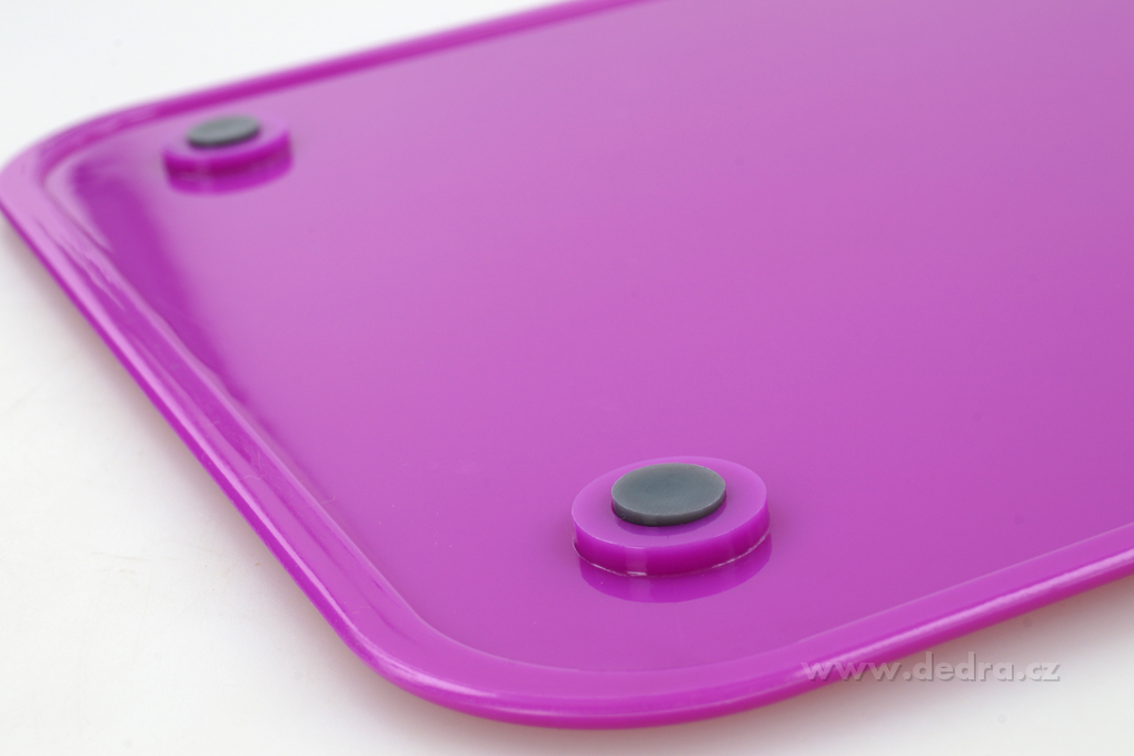 DA71102-XL doska na krájanie fialové
