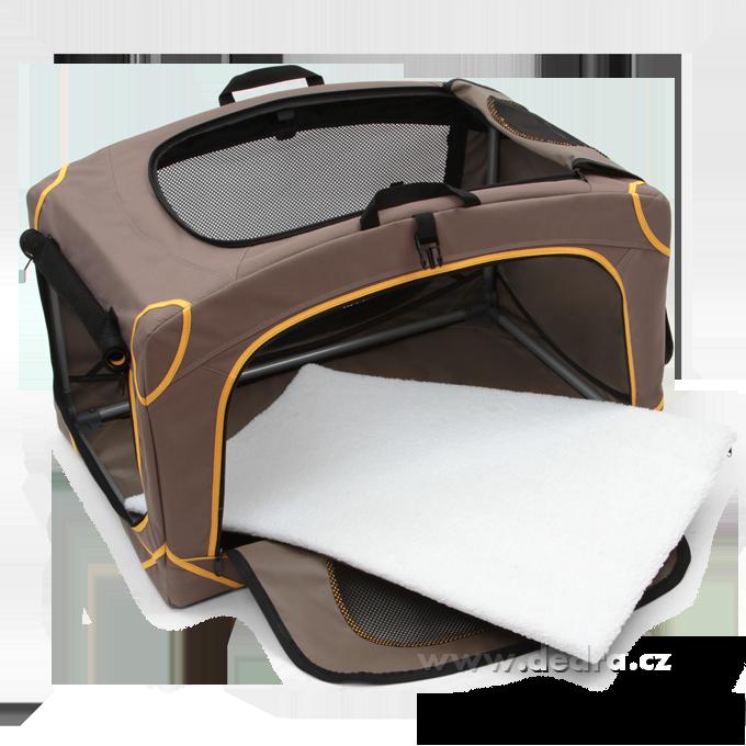DA7520-XL PREPRAVNÉ BOX 77 cm na prepravu maznáčikov