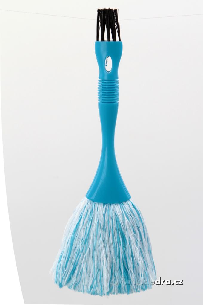 PRACHOVKA 2v1, oboustranná, modrá