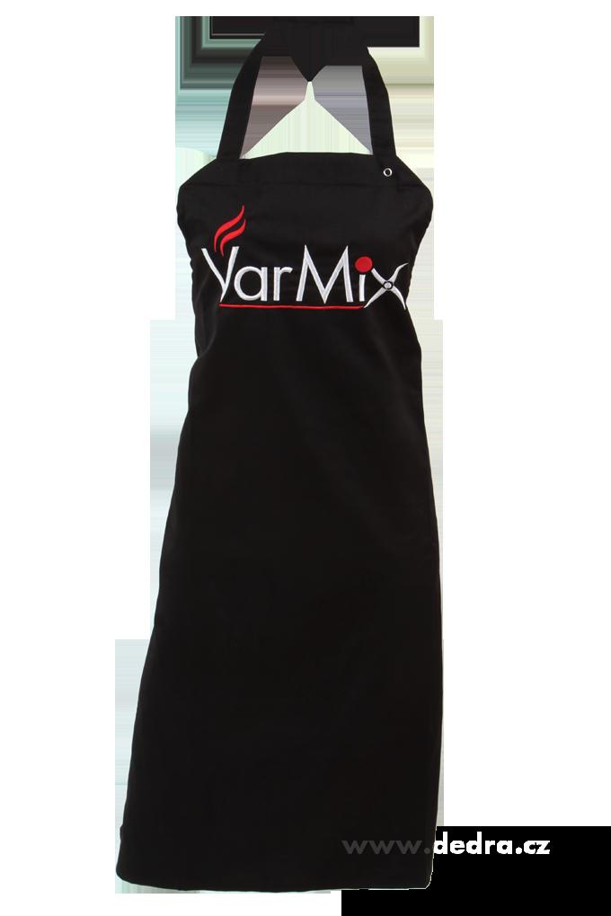 Zástěra VarMix, délka až ke kotníkům