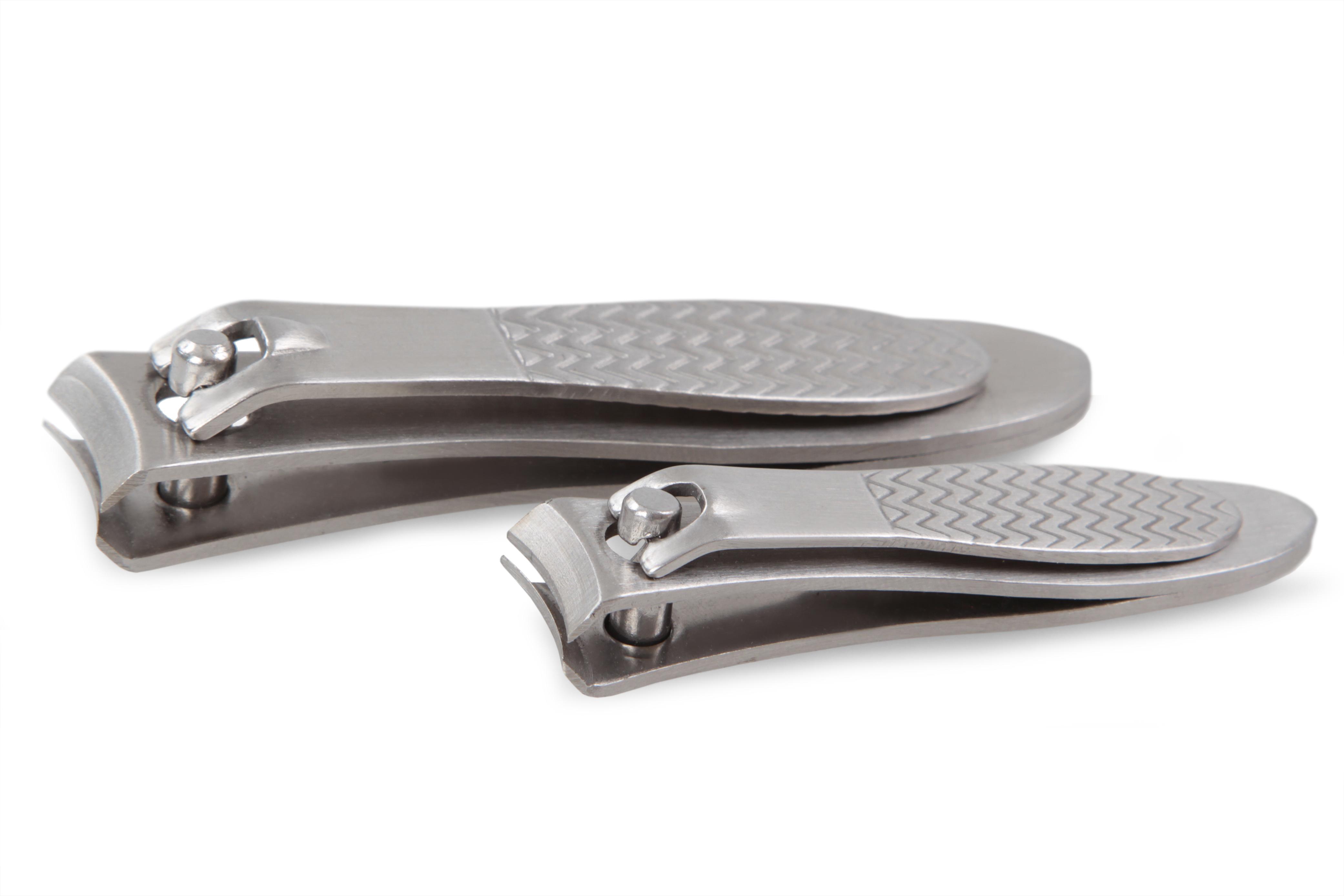 FC7698-Klieštiky / klieštiky na nechty, profesionálne oblúk 1,5 cm