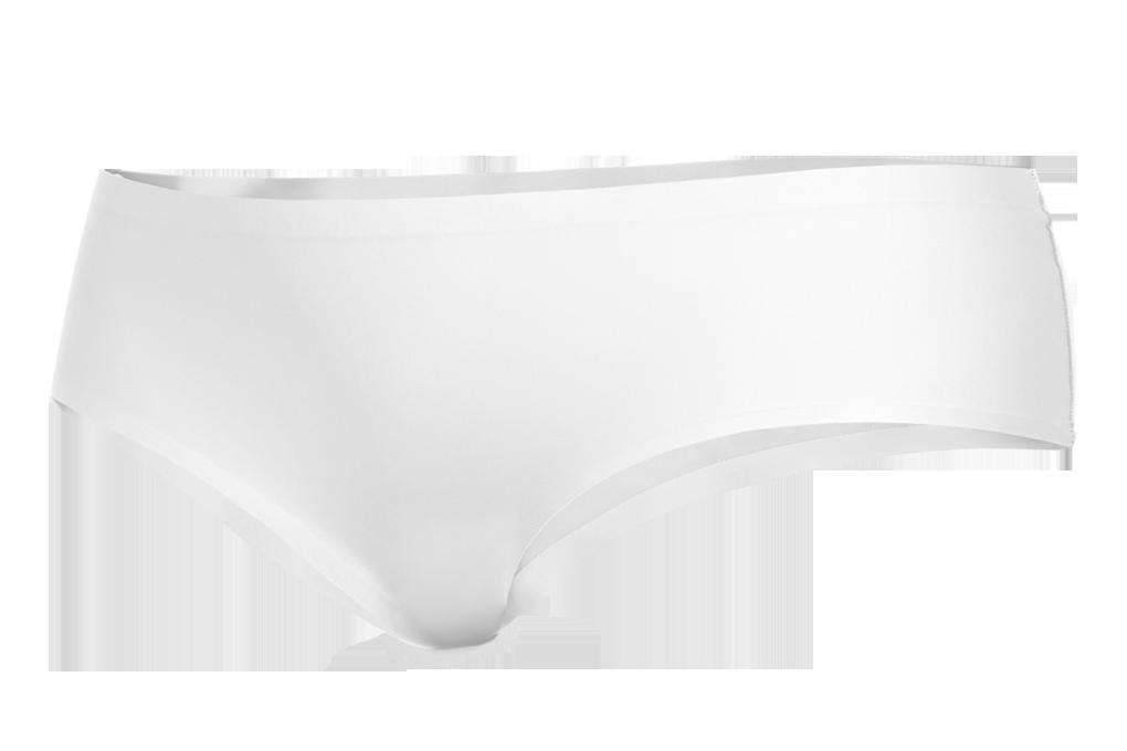 Kalhotky klasické, z ledového hedvábí
