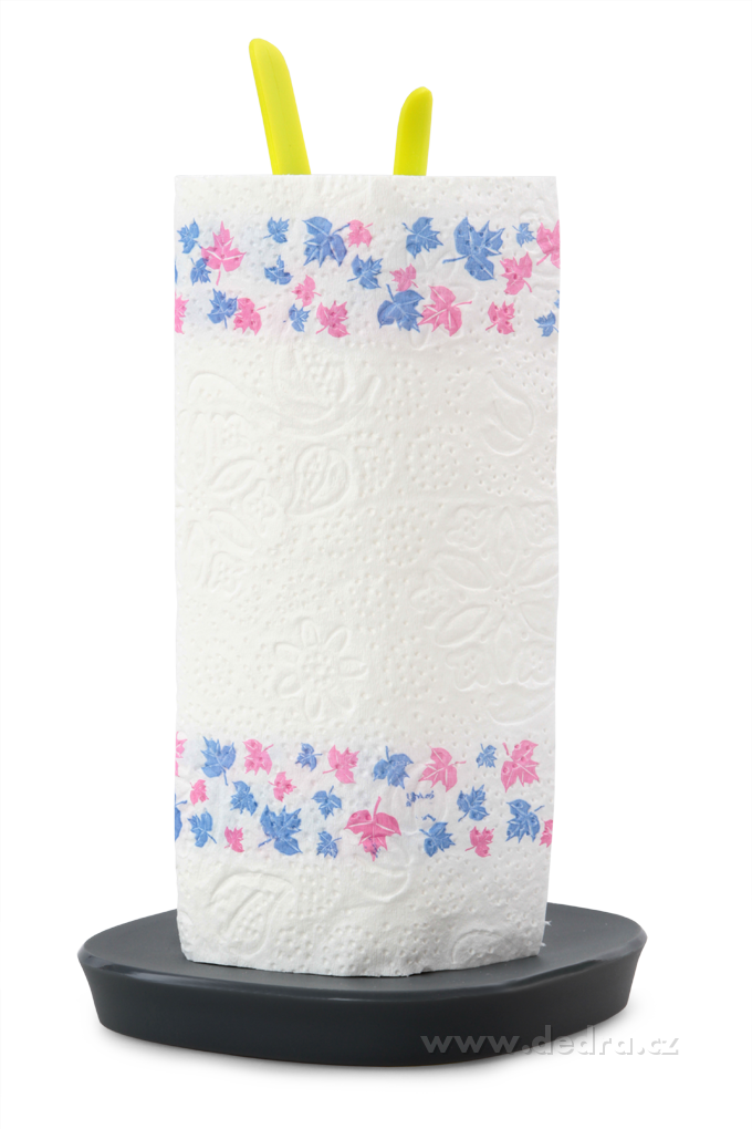 420g stabilní stojan na papírové utěrky UTĚRKODRŽÁK LEAF