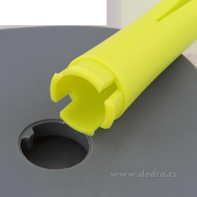 DA7819-Utěrkodržák LEAF stojan na utierky