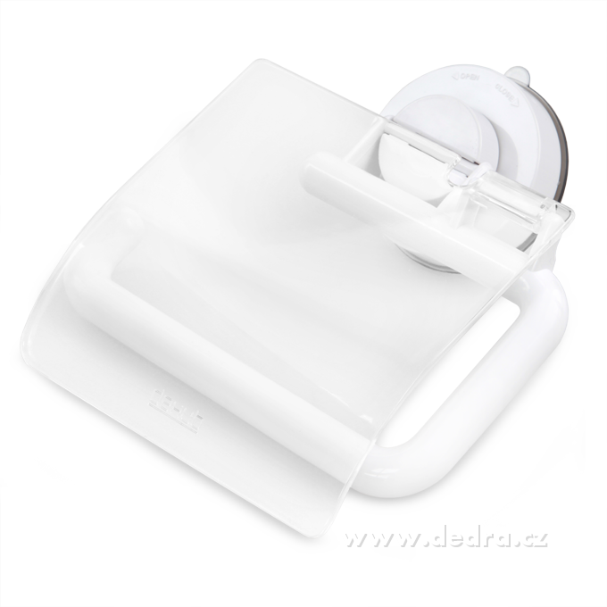Držák toaletníhopapíruSYSTEM60