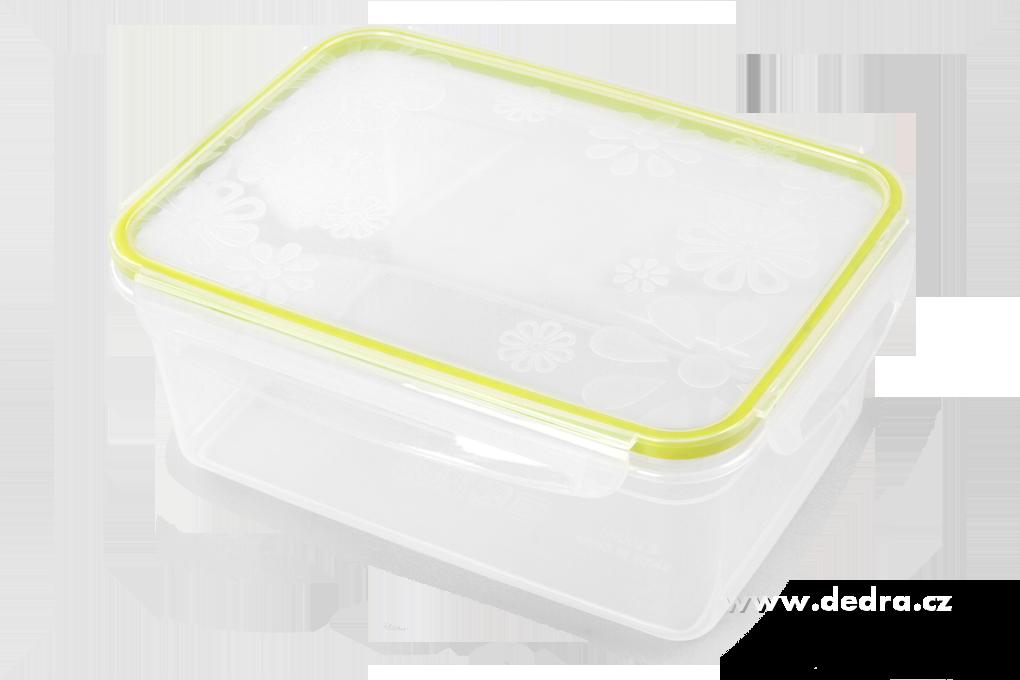 DA7926-CVAK & CVAK dóza 2200 ml so silikónovým tesnením na potraviny